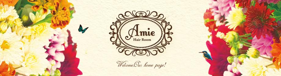 Amie Hair Room